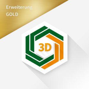 """NeoLogCAD PlugIn Erweiterungspaket Paket """"Gold"""""""