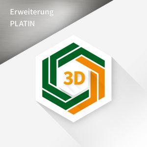 "NeoLogCAD PlugIn Erweiterungspaket Paket ""Platin"""